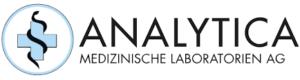 Logo Analytica