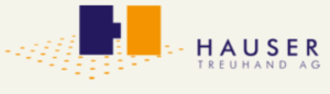 HauserTreuhand Logo