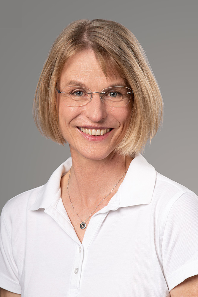 Dr. med. Regula Kaufmann